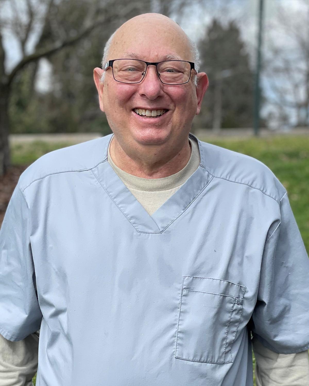 Dr. Mitch SiegelDentist
